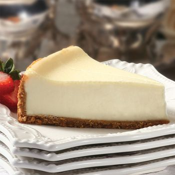 Picture of Original New York Style Cheesecake - 10""